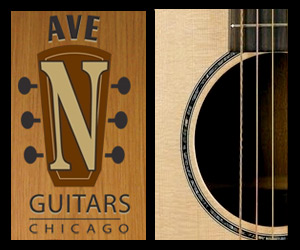 Avenue N Guitars