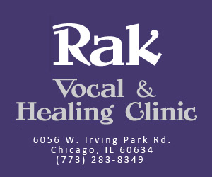 RAK Vocals