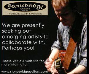 Stonebridge Guitars
